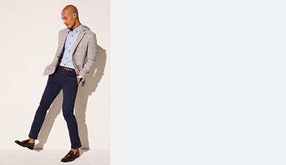 Pantalons et shorts pour hommes. 10 % de rabais supplémentaire avec code PRINTEMPS