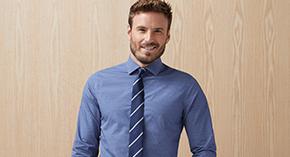 Chemises pour hommes Acheter en 3 pour $149.00