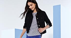 30% Off Women's Regular-Priced Merchandise