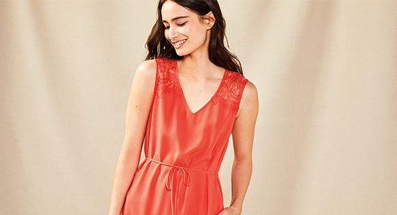 Dresses at $59.90
