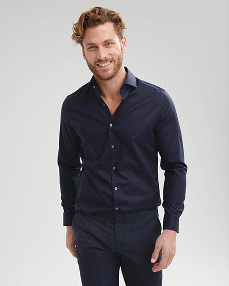 Chemises Pour Hommes