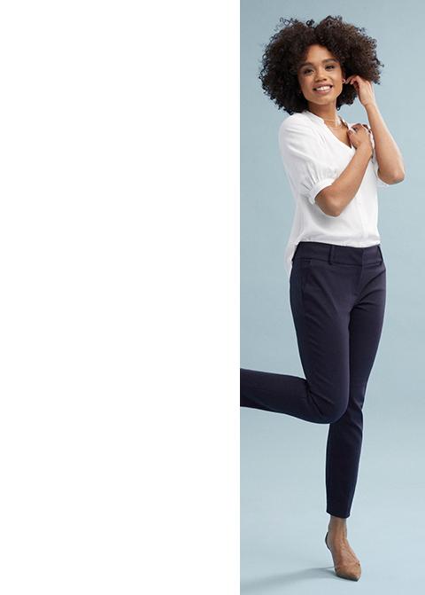 RW&CO pantalons