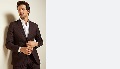 Men's Suits Up to $100 Off