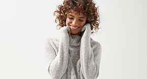 Women's Sweaters starting at $39.90