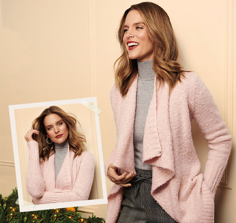 Cardigans from RW&CO