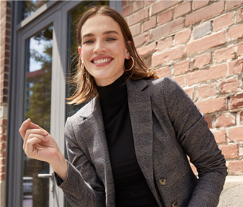 The Art of Business Casual