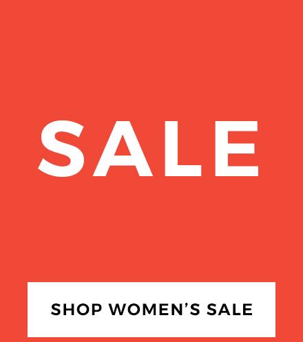 shop women's sales