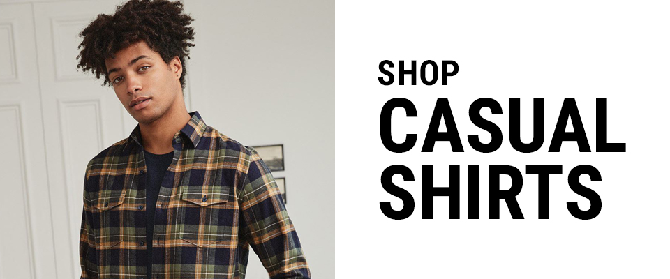 Shop Casual Shirts