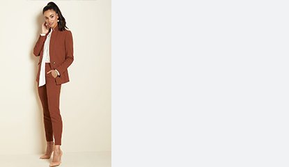 Women's Regular Price Workwear 30% off