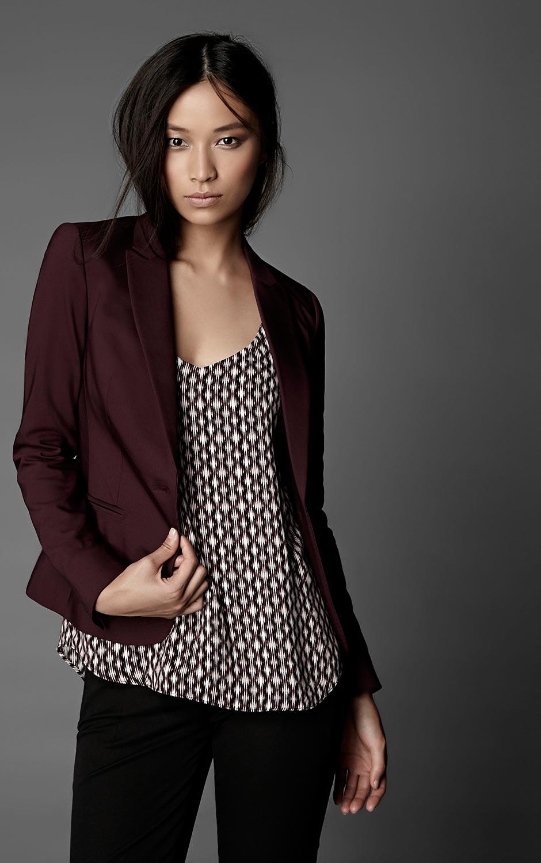 Essential Women's Suit