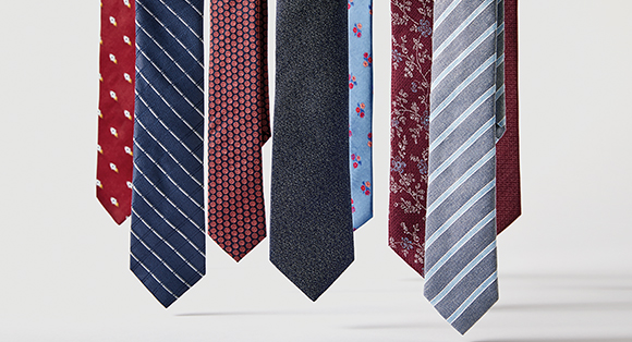 Select Men's Ties