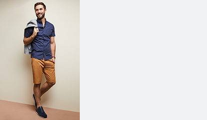 30% Off men's Pants