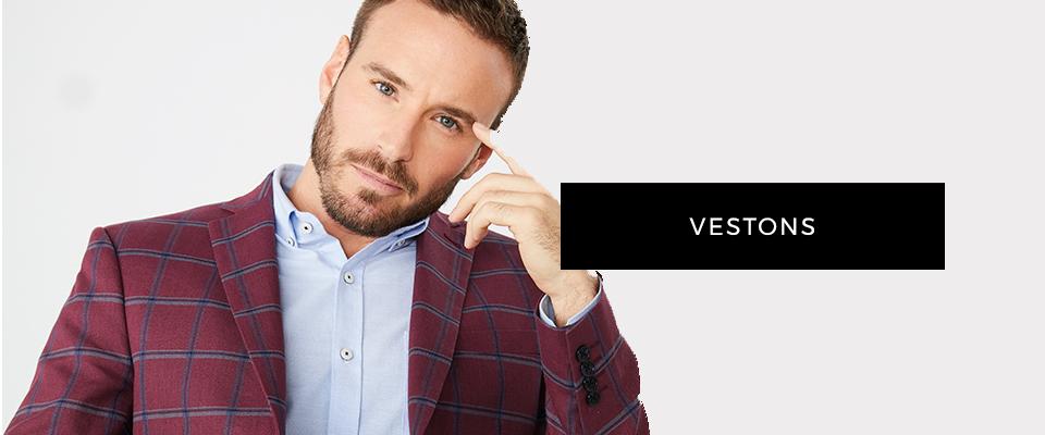 Vestons