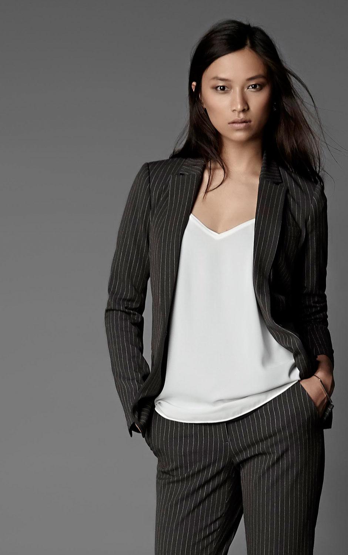 Statement Women's Suit
