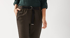Select Women's Pants