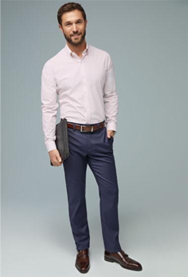 Pantalon de ville 69,90$