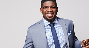 $50 Off PK Subban Suits