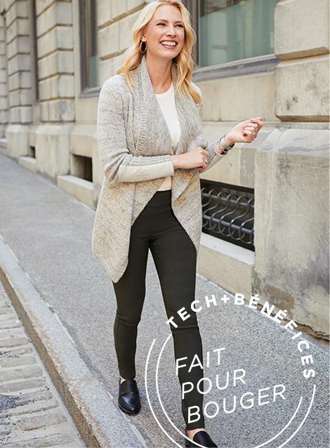 leggings -Guide du pantalons