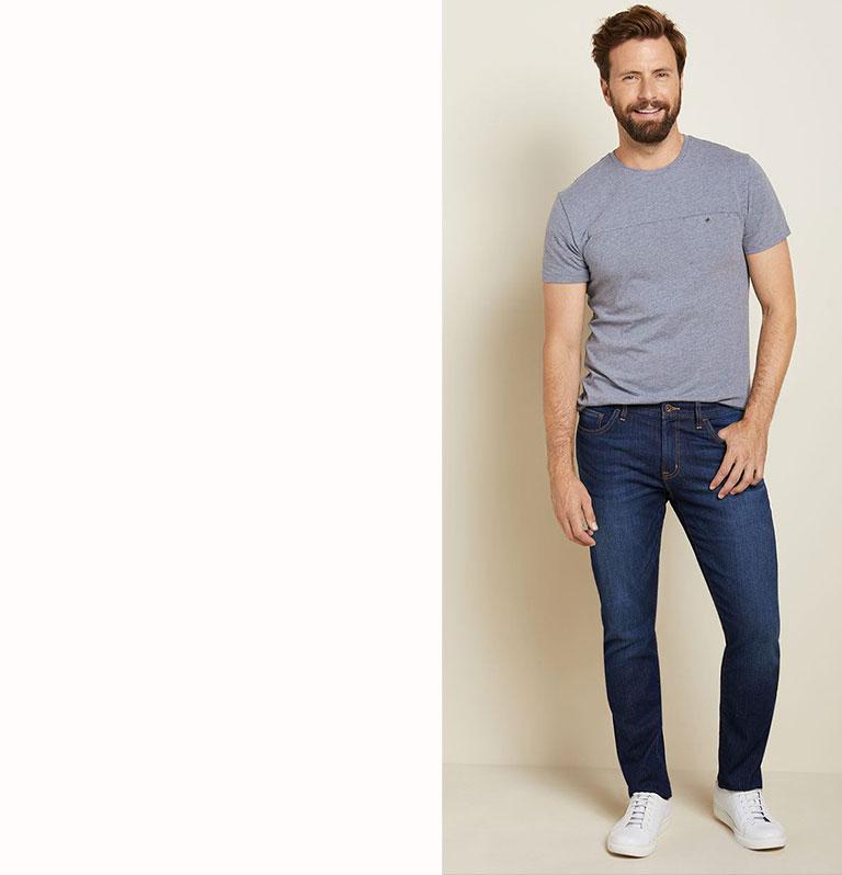 Pantalons RW&Co