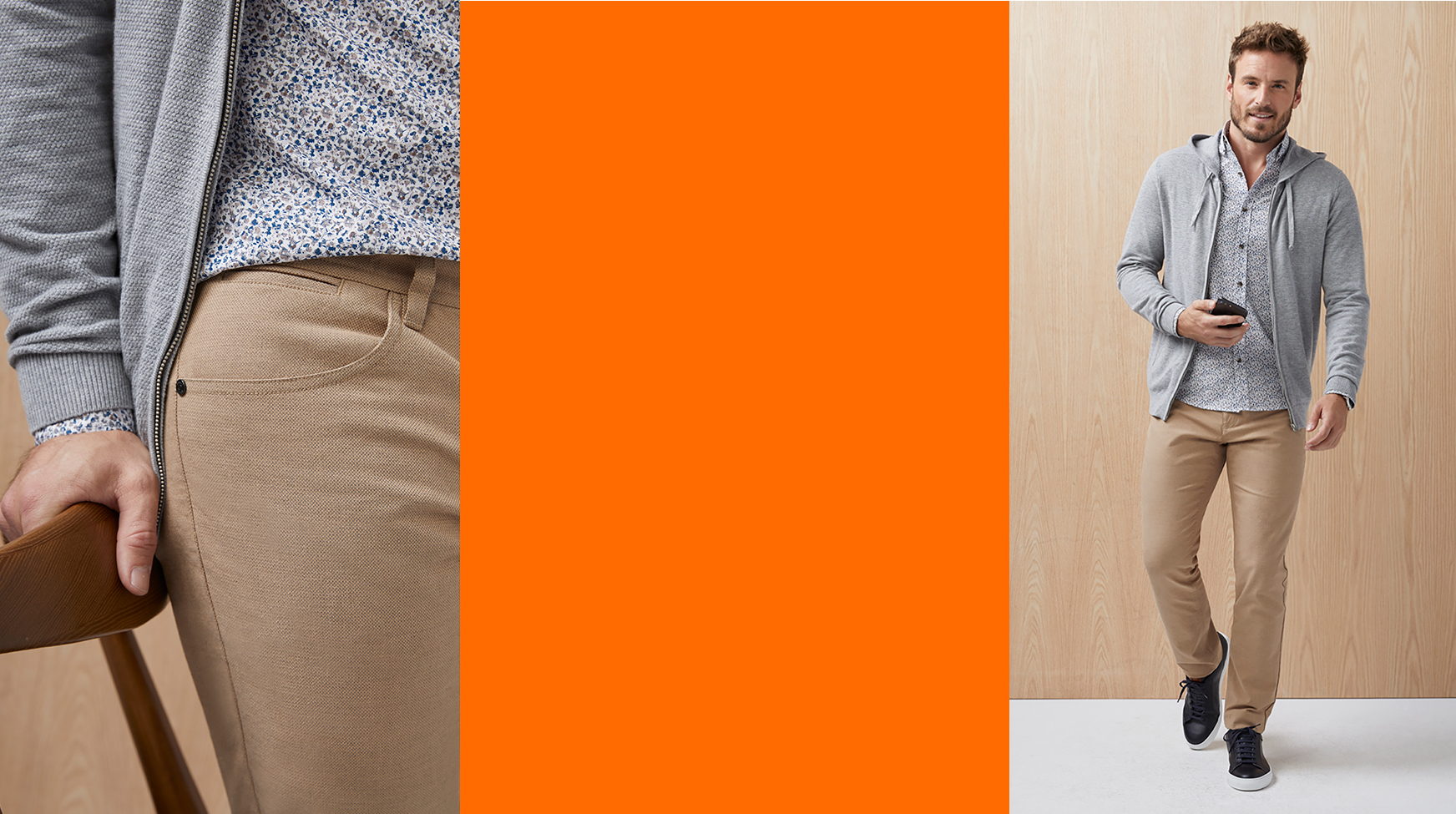 Shop pants new 5 pockets