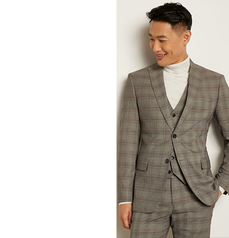 RW&CO Tailored Fit