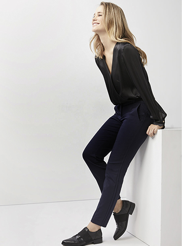 Ankle Slim - Pant Guide