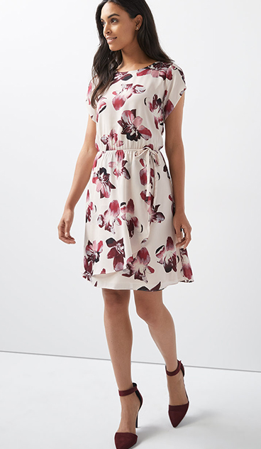 Fit & Flare dresses
