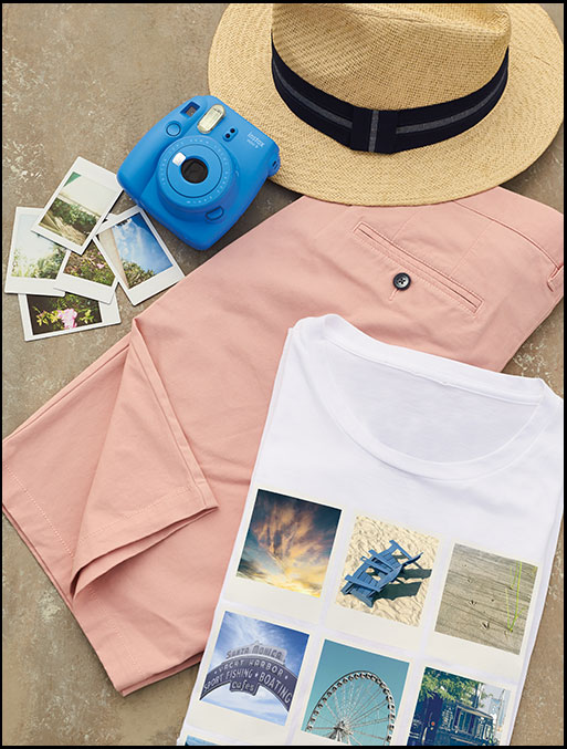Vacation outfites